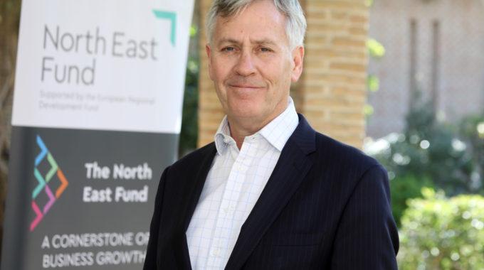 North East Fund 120m