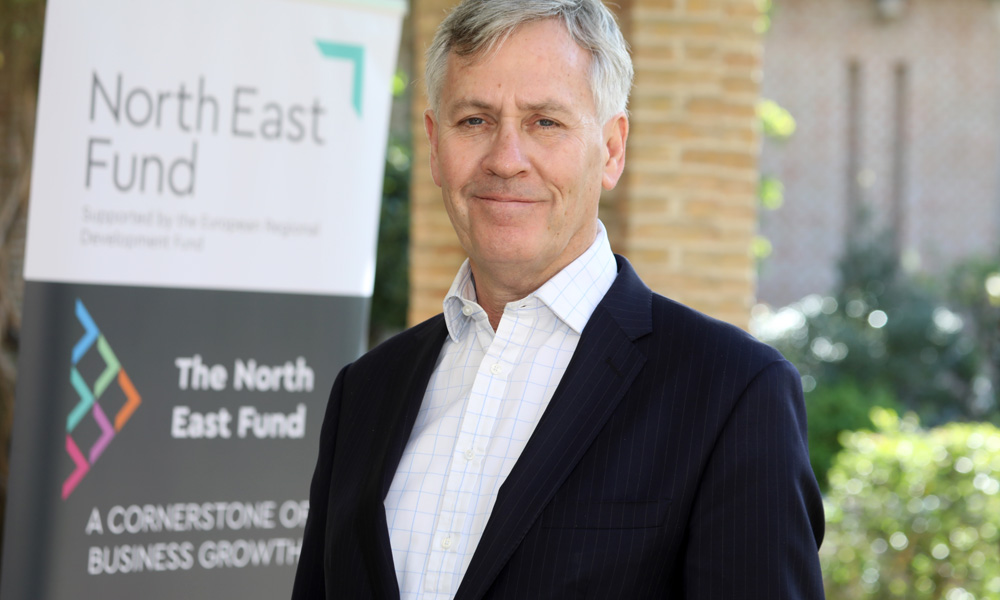 North East Fund 120m