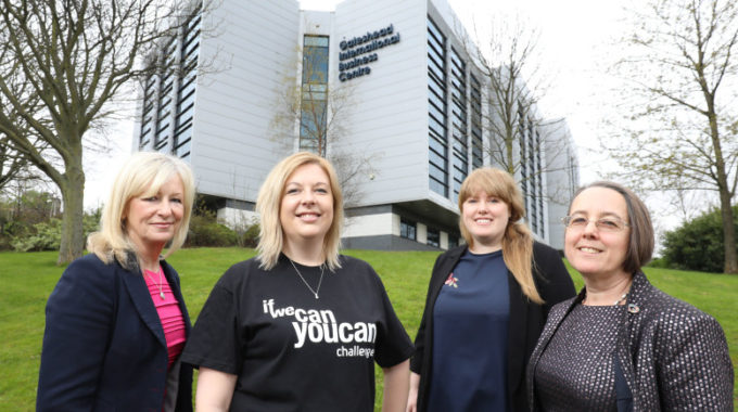 North East businesses prepare for investment.