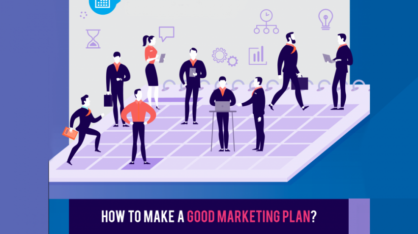 SMB's Do Not Have a Marketing Plan