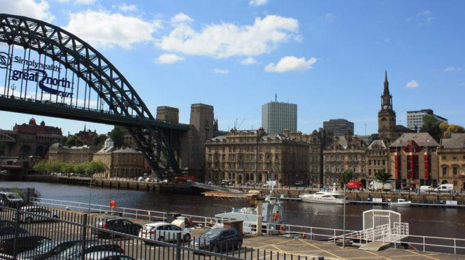 Quayside Regeneration £60m Hospitality Project