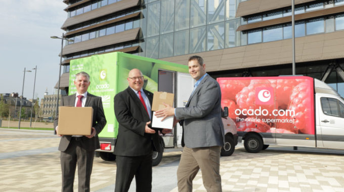Ocado to create up to 300 Sunderland jobs