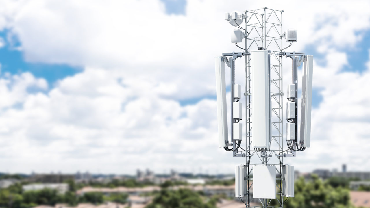5G: Rural Areas Could See Taller Masts