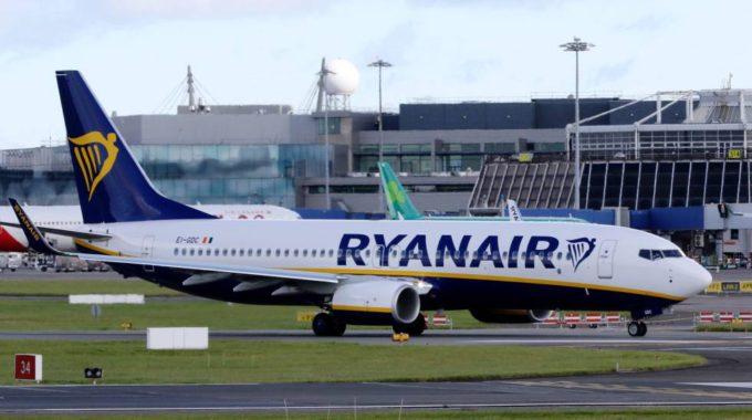 Ryanair Rated 'Greedy & Arrogant' by Customers