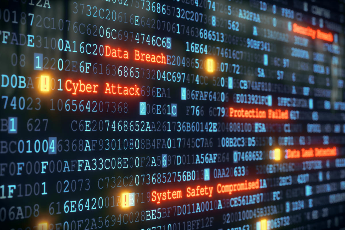 Five Security Tips to Avoid a Hacker Attack