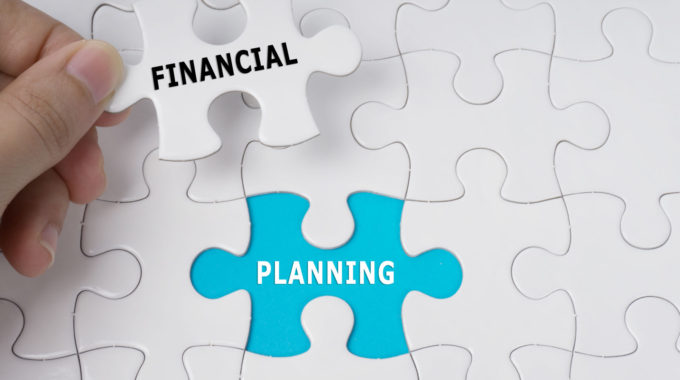 Helping you Manage your Financial Planning