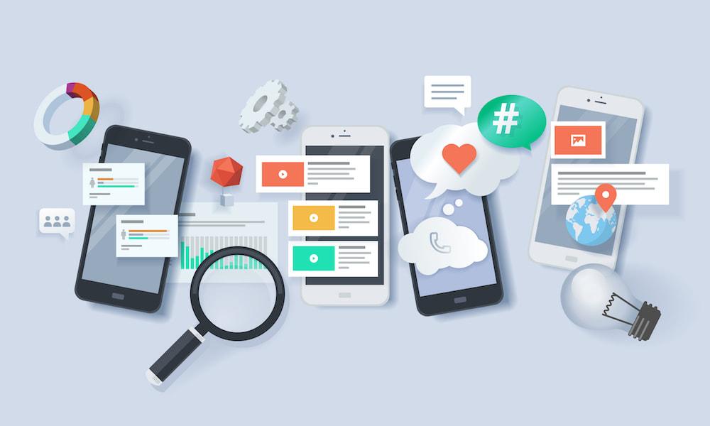 Importance of Mobile Optimisation