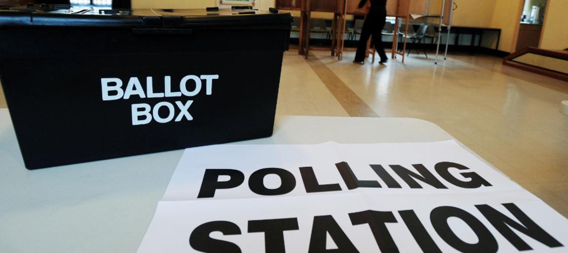 December Election Battle On