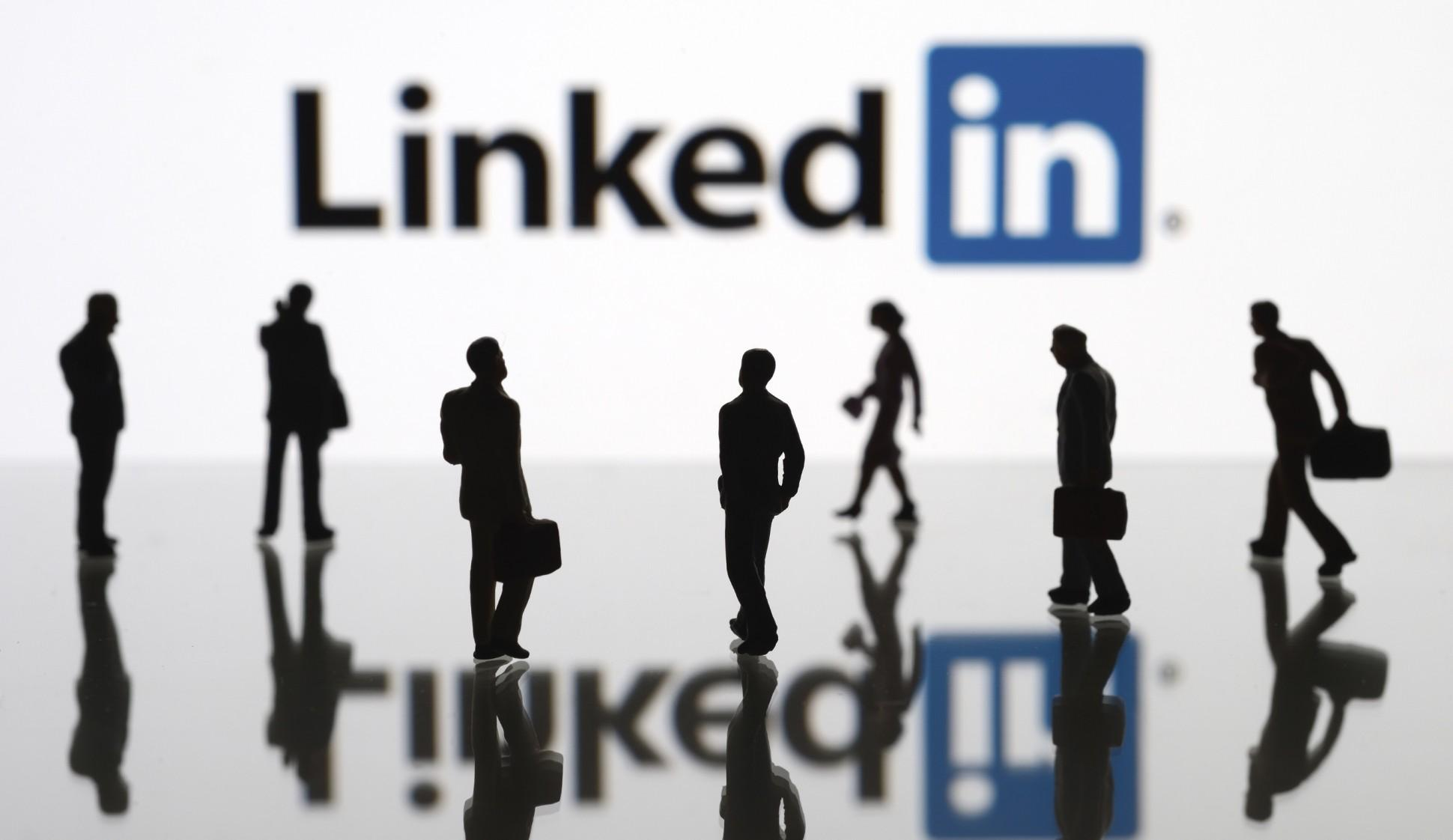 LinkedIn Rolls Out New Features