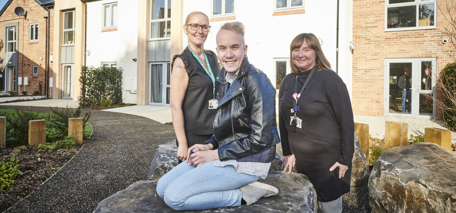 Disability Service Launches in Whitley Bay