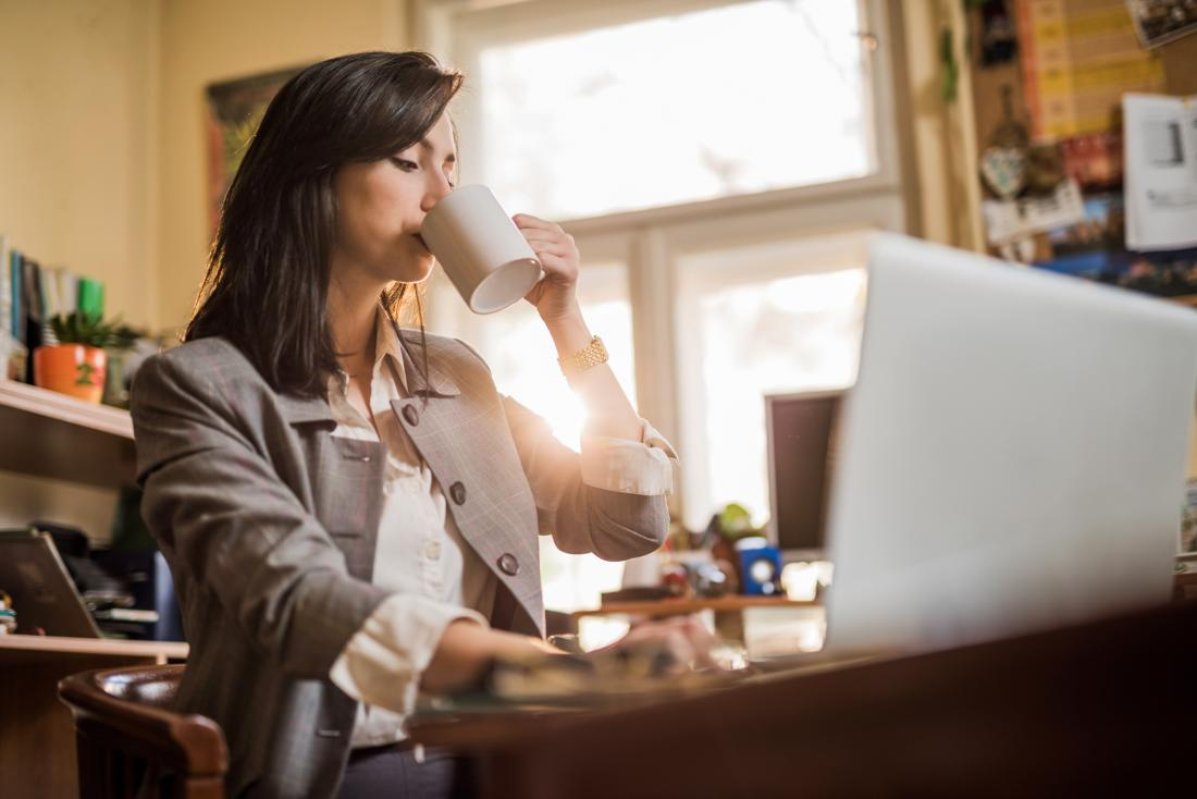 Women Should be Able See Male Colleagues' Pay