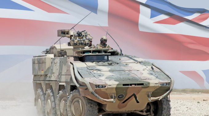 Defence supplier unveils £5m investment