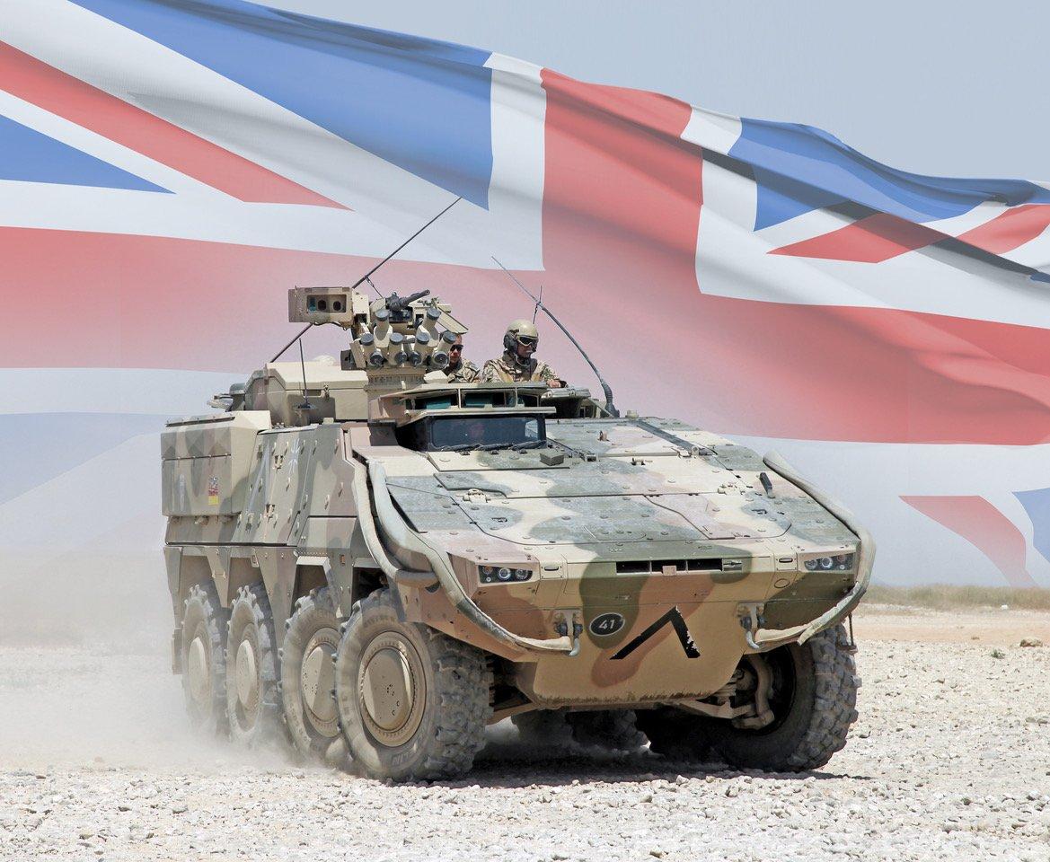 Defence supplier unveils £5m investment