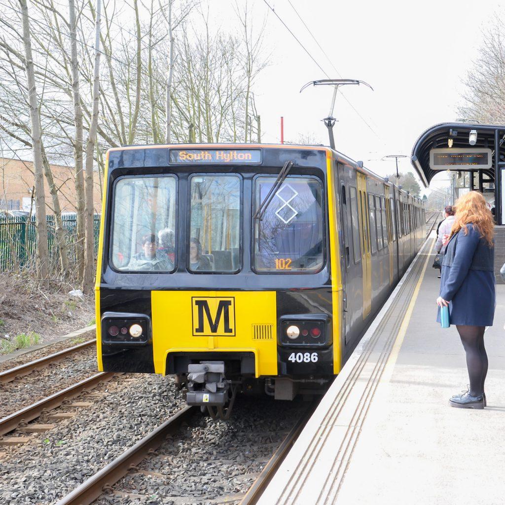 Multi Million Pound Metro Contract Awarded