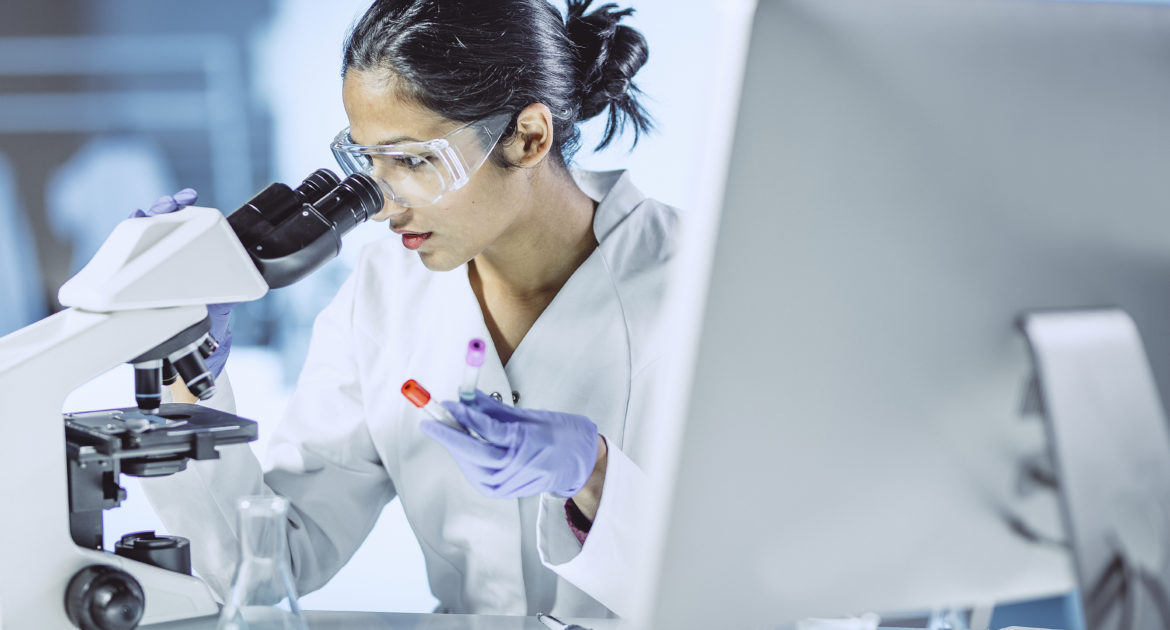 Global Talent Visa: UK Open to Talented Scientists