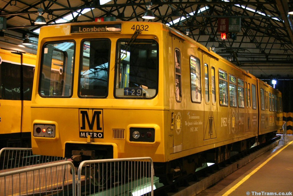 Tyne & Wear Metro 'Impasse' over Deal to End Strike Action
