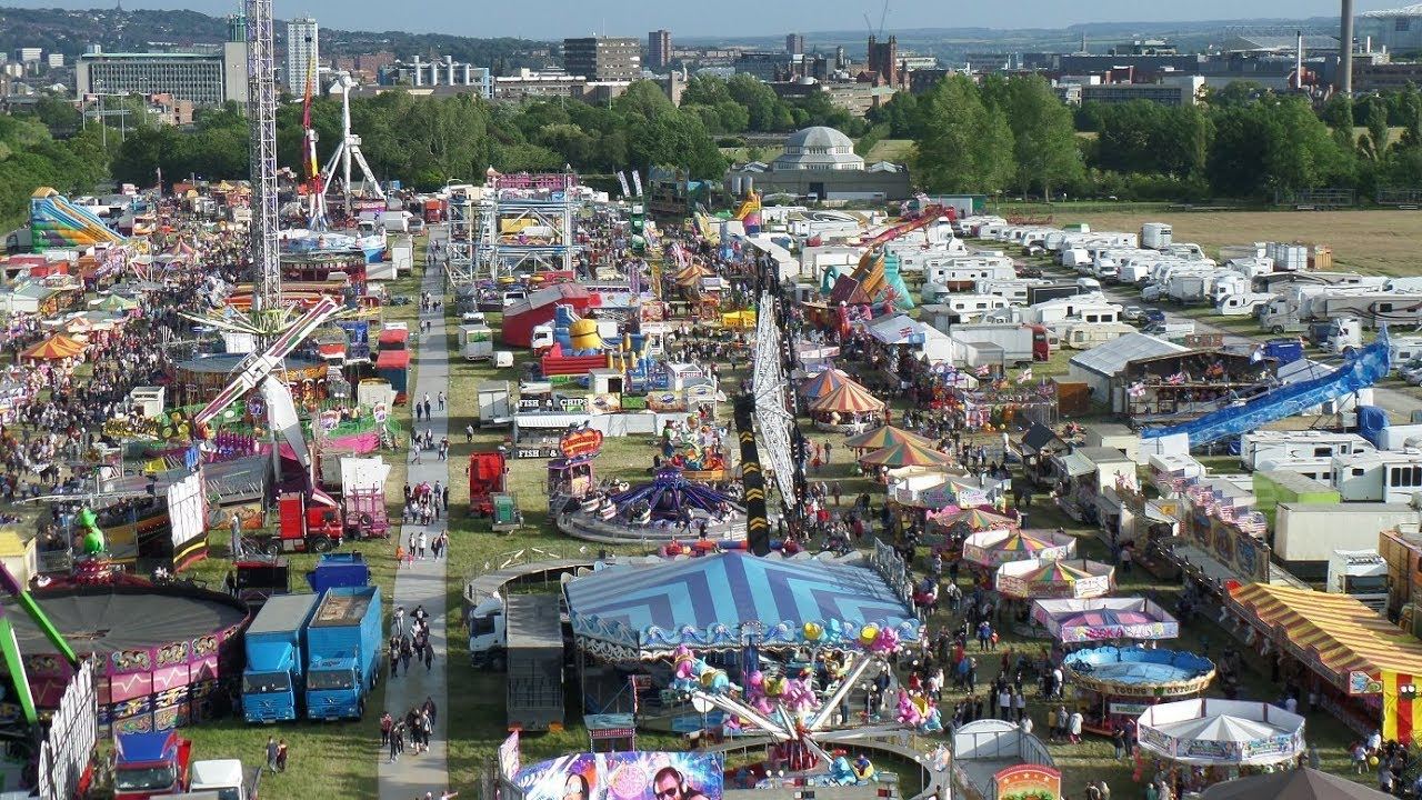 Hoppings Cancelled Due to Virus Outbreak