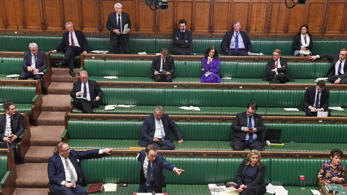 MPs Eligible for £10,000 Grant from Councils