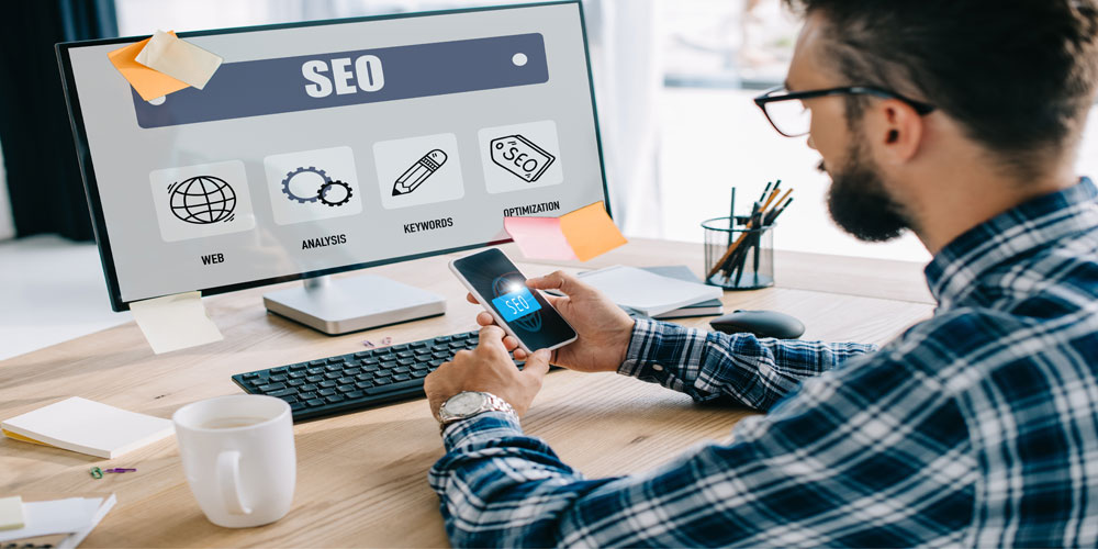 What is SEO and Why Should my Business Use it?