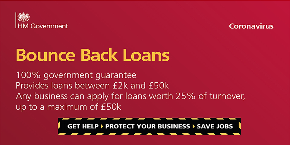 Bounce Back Loans Scheme Launches to Help Small Firms