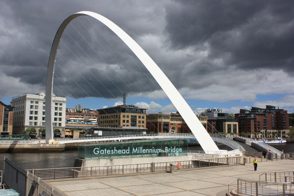 Gateshead Retail Development Moves On