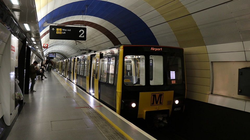 Government Funding Not Enough to Support Metro