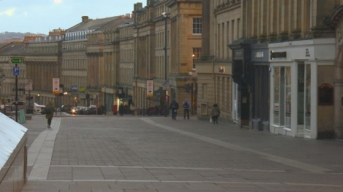 Newcastle City Centre Businesses Fear Mass Closures