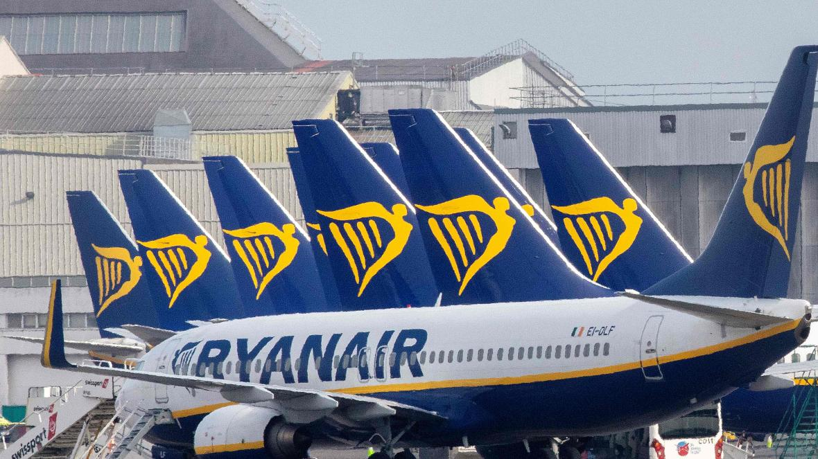 Ryanair Warns Refunds to take up to Six Months