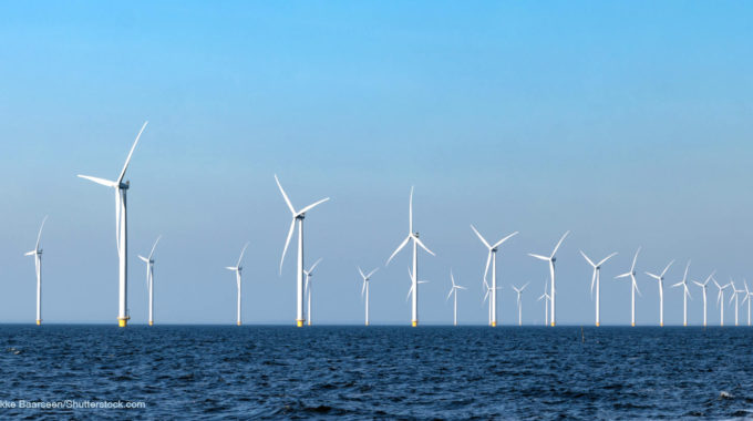 Port of Tyne Selected for Offshore Wind Farm