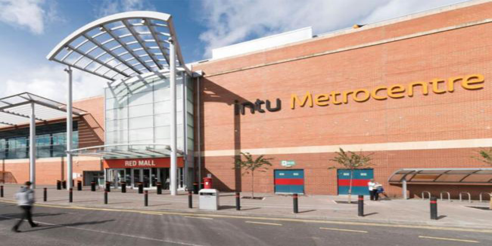 Shopping Giant Intu Goes into Administration