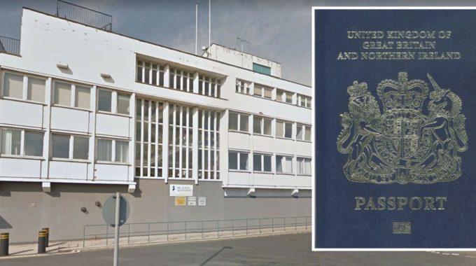 De la Rue Plans to Close Gateshead Operations