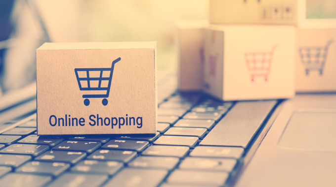 Online Shopping Continues to Rise