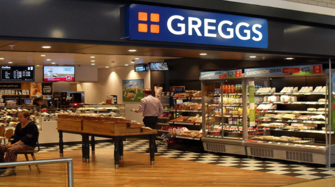 Greggs Optimistic it Can Avoid Job Losses