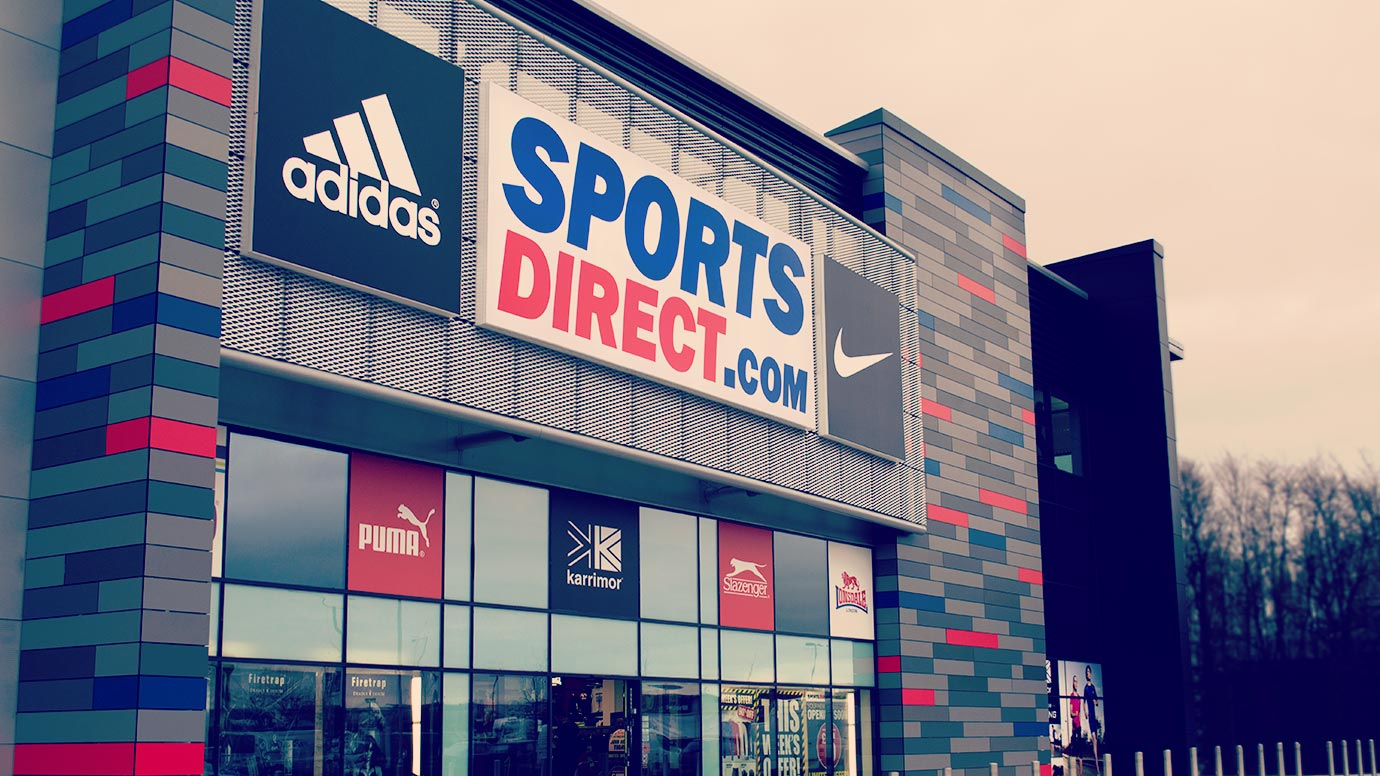 Sports Direct Owner Sees Signs of 'Normality' Returning