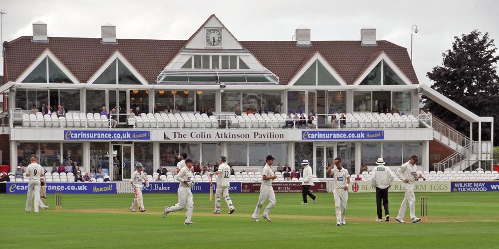 Durham Cricket Club: Covid Impacts Matchday Revenues