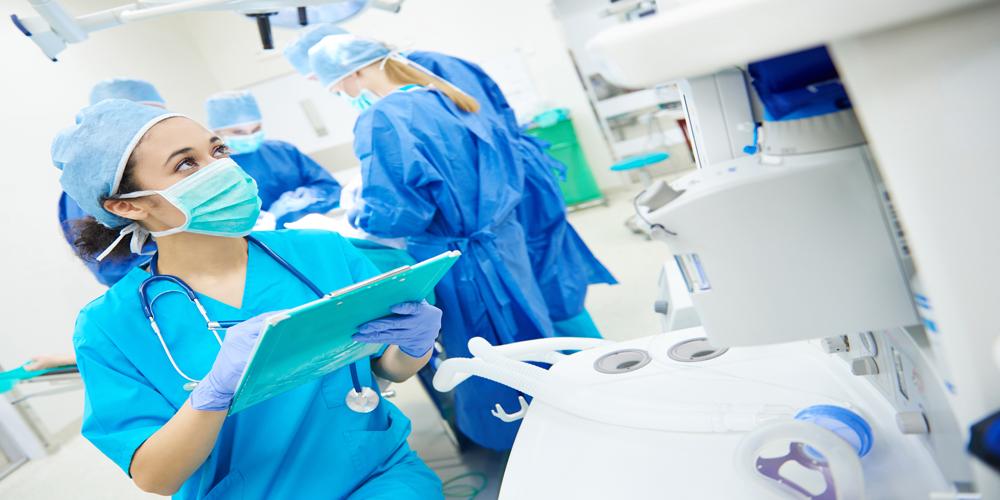 Nursing Apprenticeship Funding gets Boost