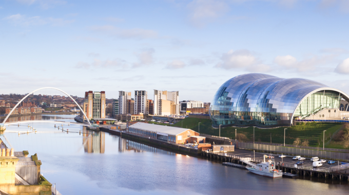 North East Economy Rebounds at Quickest Rate