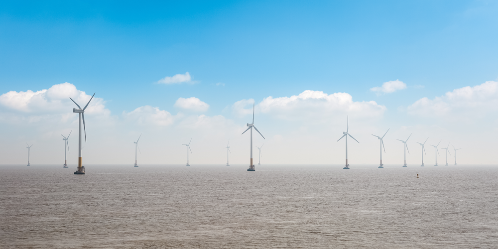 World's Largest Windfarm Confirms 320 Jobs