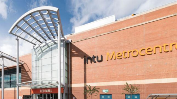 Metrocentre Has New Management after Collapse of Intu