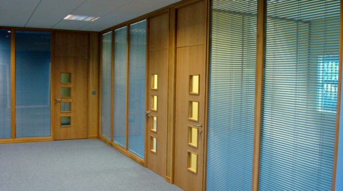 Expanding Your Office Space with CI Interiors