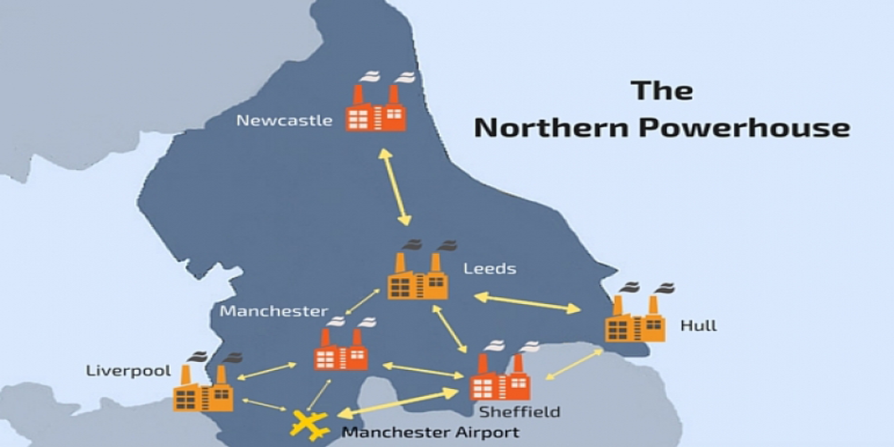 Plans to Integrate HS2 with Northern Powerhouse