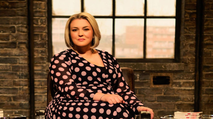 Dragons' Den Star Hails Opportunities for North East Business