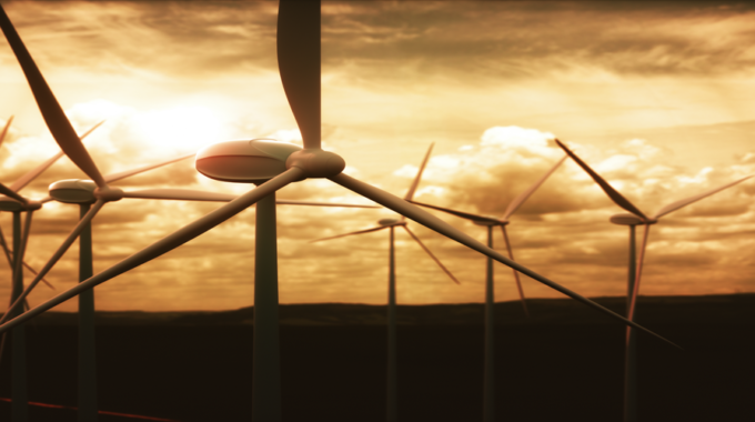 Government's Commitment to Clean Wind Energy