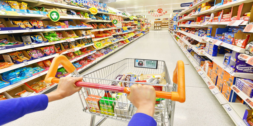 Pressure Supermarkets to Close on Boxing Day