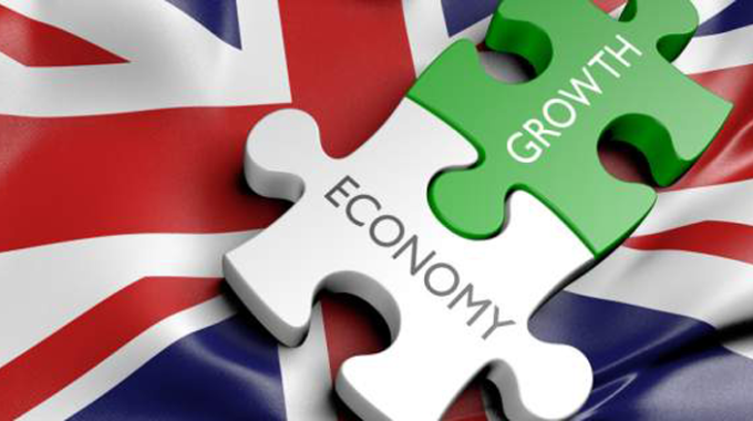 UK Growth Slows in October as Recovery Continued to Slow