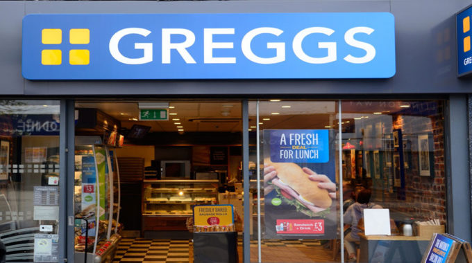 Greggs faces first loss