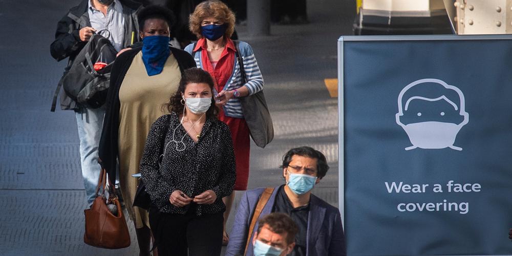 Covid: UK Hotel Quarantine to Begin 15 February