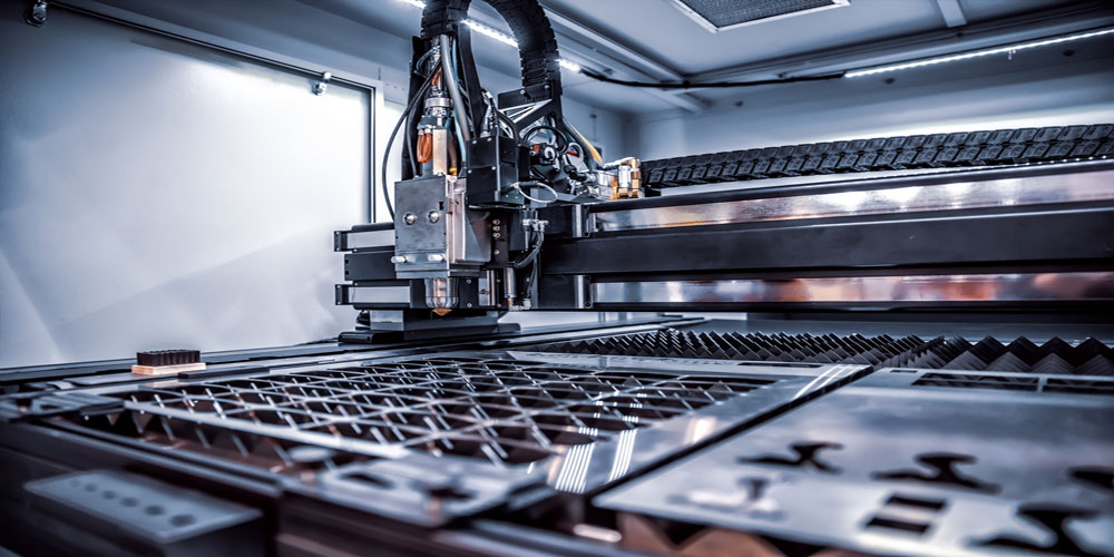 Manufacturing SMEs in North East & Yorkshire