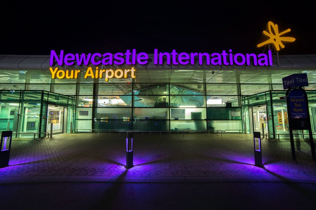 Newcastle International Airport Secures Major New Route