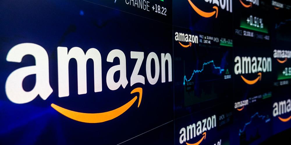 Amazon Predicts Slower Sales Growth
